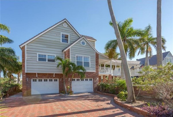 Single Family Residence - REDINGTON BEACH, FL (photo 2)