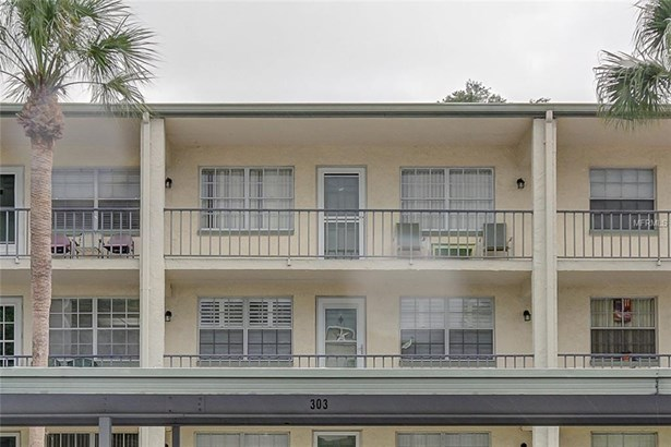Condominium, Florida - SEMINOLE, FL (photo 1)