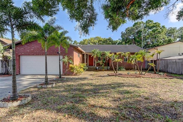Single Family Residence, Custom - SAINT PETERSBURG, FL (photo 1)