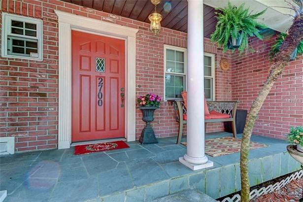 Single Family Residence, Custom - SAINT PETERSBURG, FL (photo 4)