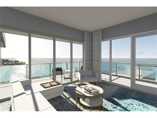 Condo, Contemporary,Custom,Elevated - CLEARWATER BEACH, FL (photo 5)