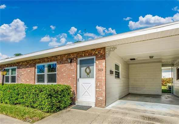 Condominium, Florida - SEMINOLE, FL