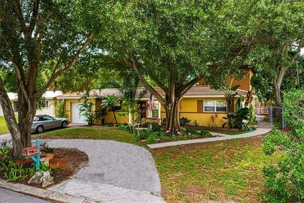 Single Family Residence, Florida - CLEARWATER, FL