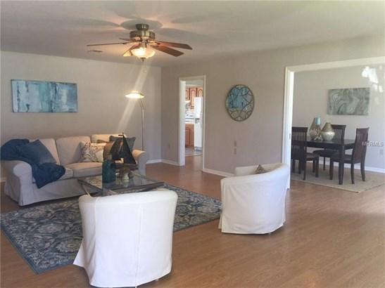 Single Family Home, Florida - DUNEDIN, FL (photo 4)