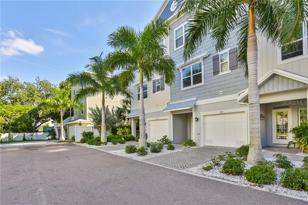 Townhouse - INDIAN ROCKS BEACH, FL