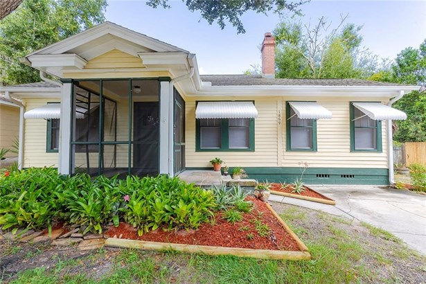 Single Family Residence, Craftsman,Florida,Historical,Other - CLEARWATER, FL