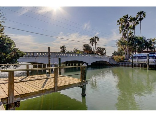 Single Family Home, Florida,Ranch - MADEIRA BEACH, FL (photo 1)