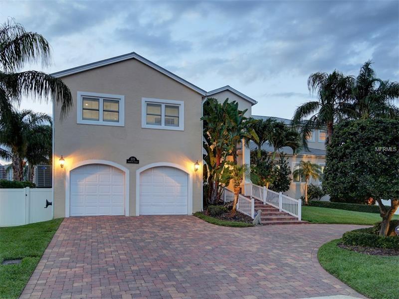 Single Family Home, Contemporary - BELLEAIR BEACH, FL (photo 3)