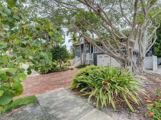 Single Family Home, Key West,Traditional - CLEARWATER BEACH, FL (photo 1)
