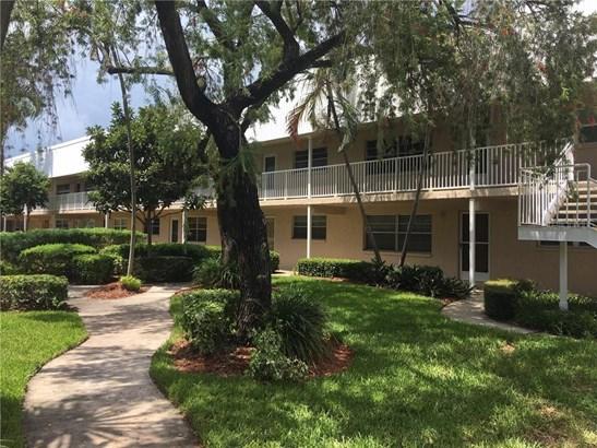 Condominium, Spanish/Mediterranean - ST PETERSBURG, FL