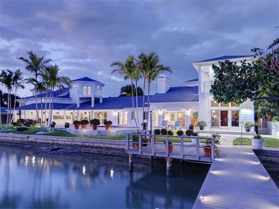 Single Family Home, Contemporary,Florida - CLEARWATER, FL (photo 5)