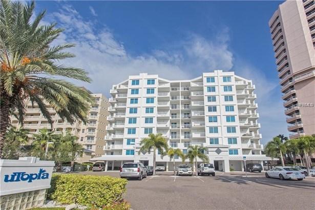 Condominium, Contemporary,Florida - CLEARWATER, FL
