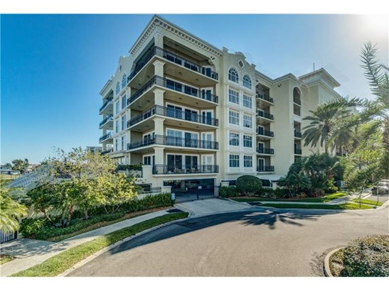 Spanish/Mediterranean, Condo - CLEARWATER, FL (photo 1)