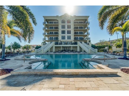 Spanish/Mediterranean, Condo - CLEARWATER, FL (photo 2)