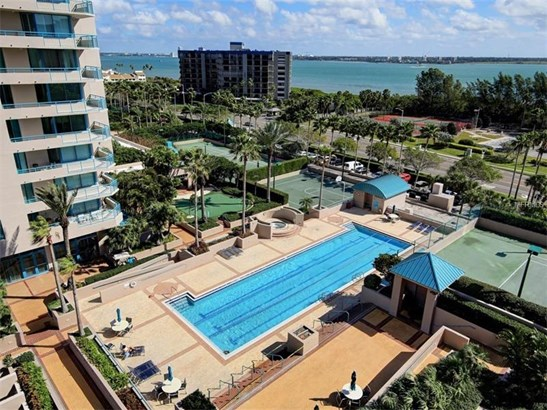 Condo, Traditional - CLEARWATER BEACH, FL (photo 4)