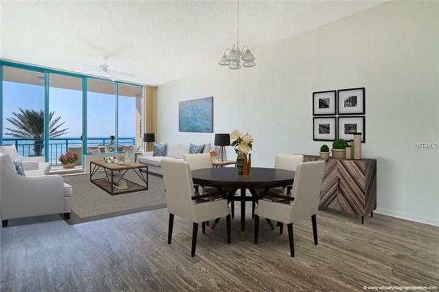 Condominium, Contemporary,Florida - CLEARWATER BEACH, FL (photo 3)
