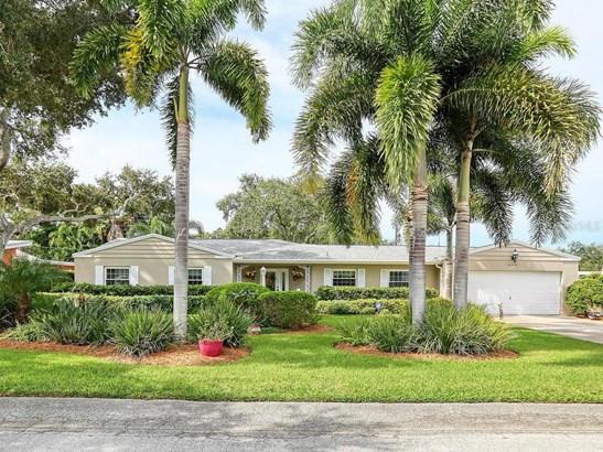 Single Family Residence, Florida - LARGO, FL