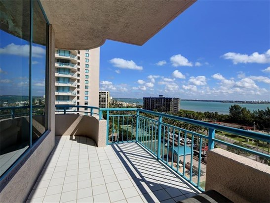 Condo, Traditional - CLEARWATER BEACH, FL (photo 5)