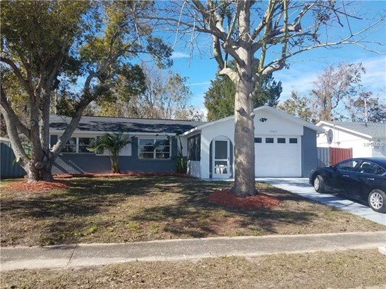 Single Family Home, Ranch - NEW PORT RICHEY, FL (photo 1)