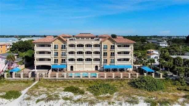 Condominium, Contemporary - INDIAN ROCKS BEACH, FL