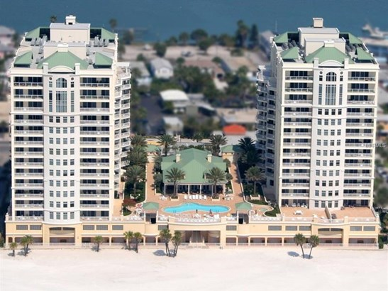 Condominium, Florida,Traditional - CLEARWATER BEACH, FL (photo 1)