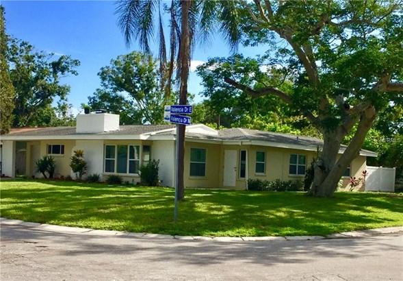 Single Family Residence, Florida,Ranch - LARGO, FL