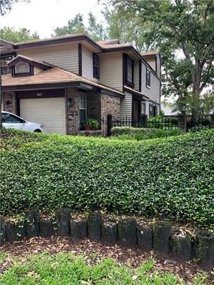 Condominium - PALM HARBOR, FL