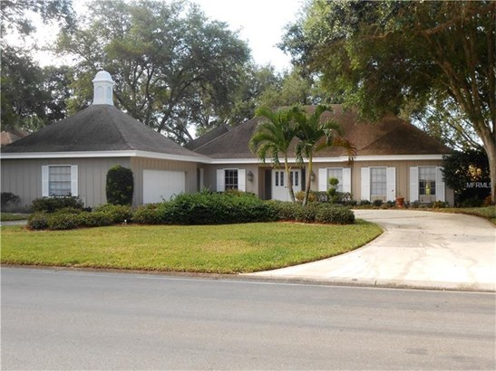 Single Family Residence - ENGLEWOOD, FL (photo 1)