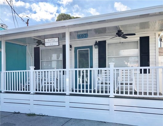 Single Family Residence, Bungalow,Florida,Key West - CLEARWATER, FL