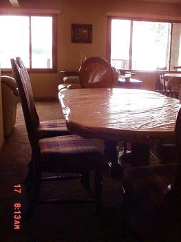 Formal dining area (photo 4)