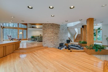 Pictures are great but you really must see this space to truly appreciate the layout, craftsmanship and feeling of true quality living. (photo 4)