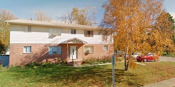 Spacious 2 bedroom 1 bath apartment.  Centrally located in Auburn.  Minutes from either Bay City or Midland.  This apartment has much to offer, heat and water are included, on-site laundry, secure storage unit on-site, and much more! (photo 1)