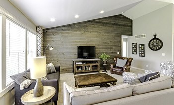 Soft neutral tones have been used throughout the home to invite you to relax and unwind. (photo 3)