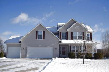 Just what you have been looking for!  This Williams Twp home features 4 bedrooms and has plenty of updates completed and ready for you to enjoy. The Welcoming two story entry brings you into the open floor plan of the main level. Once inside get ready to enjoy the many updates this home has to offer including the impressive kitchen that is just waiting for you to enjoy its many features.  The spacious rooms and newly finished basement will make everyday living a joy. If your looking for a great location with easy access to the entire Tri City area this may be your new home! (photo 1)