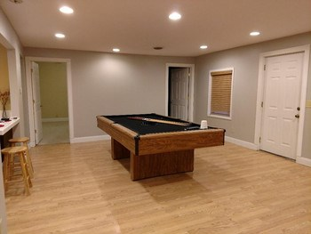 Here is another view of the living room (photo 5)
