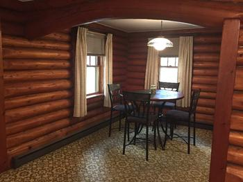 dinning room (photo 5)