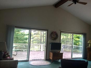 6532 S  Forest Lake Drive, Alger, MI - USA (photo 1)