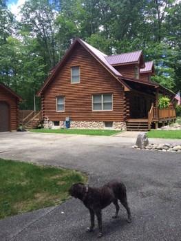 3757 W  Higgins Lake Dr., Roscommon, MI - USA (photo 3)