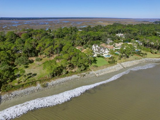 Residential Lot - Sea Island, GA
