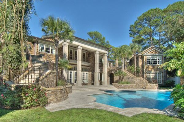 2920 Sea Island Drive (cottage 414), Sea Island, GA - USA (photo 1)