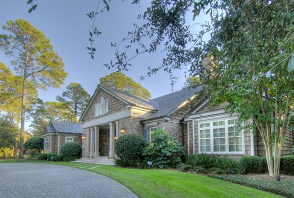 2920 Sea Island Drive (cottage 414), Sea Island, GA - USA (photo 2)