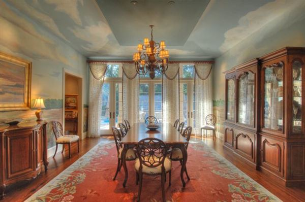 2920 Sea Island Drive (cottage 414), Sea Island, GA - USA (photo 5)