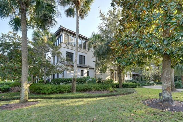 Spanish, Single Family - Sea Island, GA
