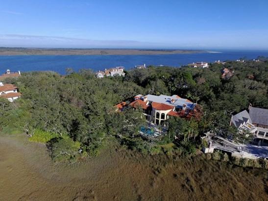 Single Family - Sea Island, GA