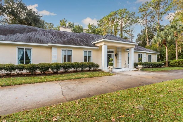 Low Country,Ranch,Traditional, Single Family - St Simons Island, GA
