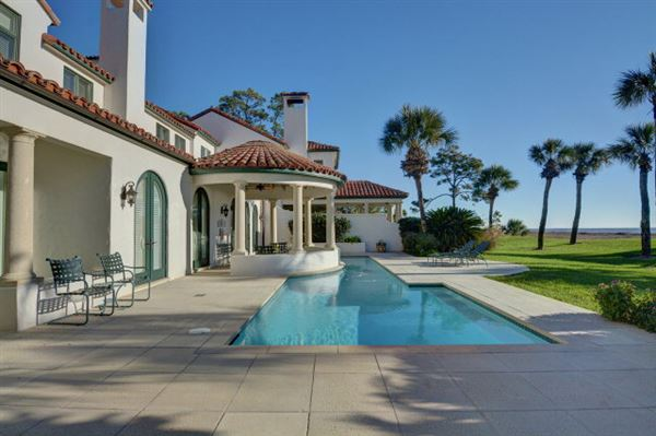 300 Ocean Road (ocean Cottage 300), Sea Island, GA - USA (photo 1)