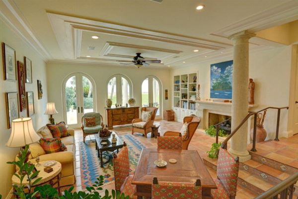 300 Ocean Road (ocean Cottage 300), Sea Island, GA - USA (photo 5)