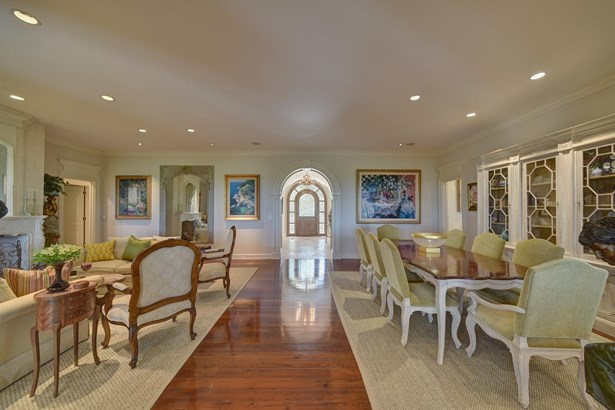 318 Forty Seventh (cottage 499), Sea Island, GA - USA (photo 4)