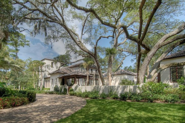 2320 Sea Island Drive (cottage 40), Sea Island, GA - USA (photo 1)