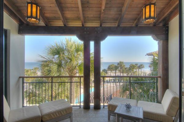 400 Beach Club Drive (313-315), Sea Island, GA - USA (photo 1)